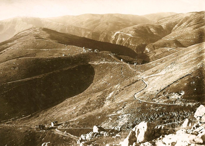 02 - rovine dell'abitato di Foza - ASDM.JPG