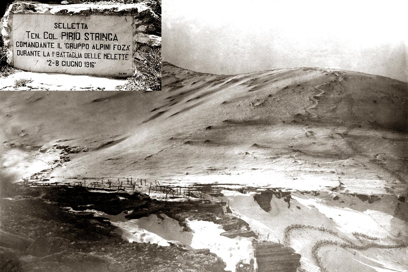 06 - Immagine della seletta Stringa nei mesi invernali del 1918 - ASDM.JPG