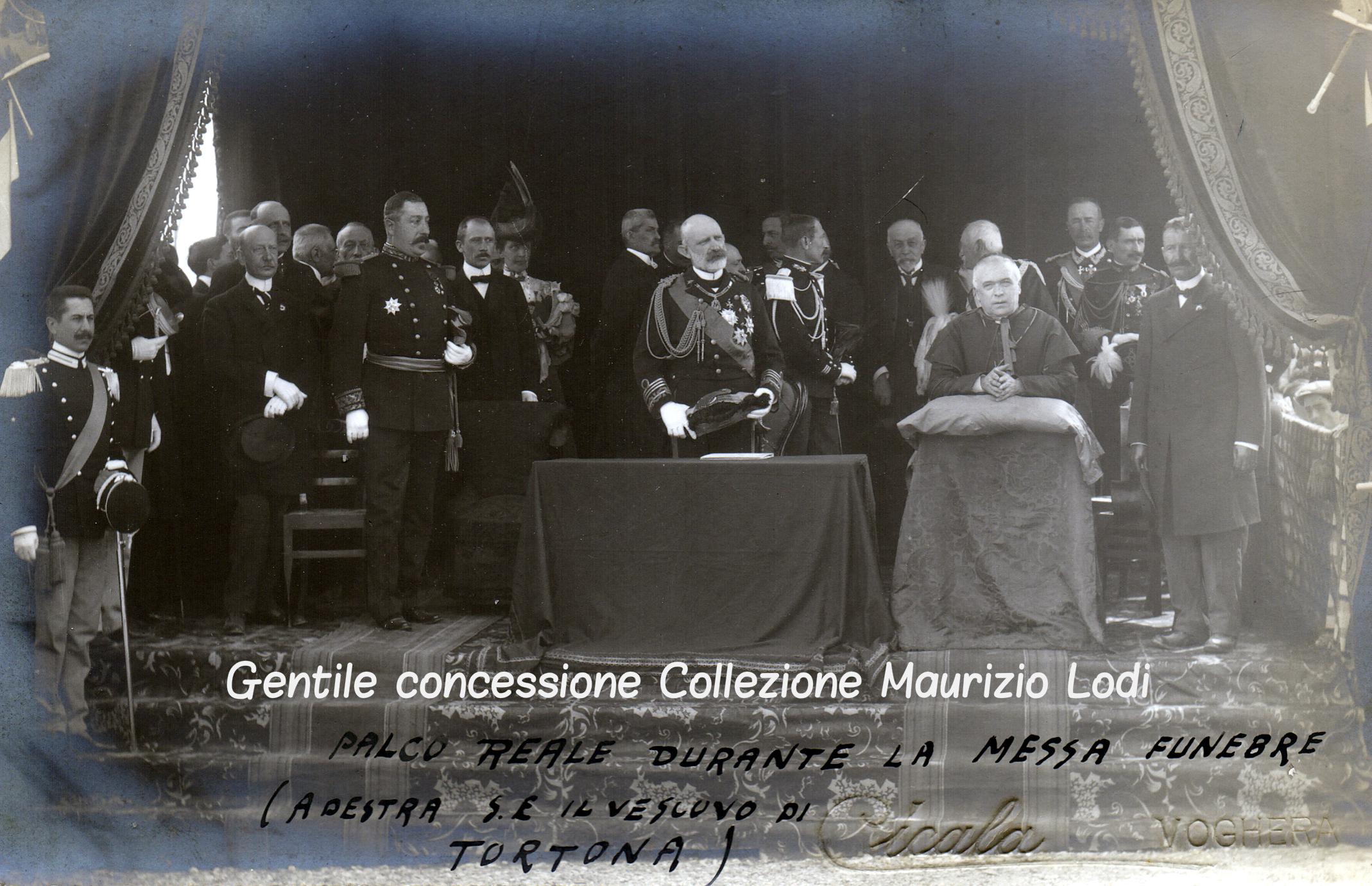 Tortona 17 06 1922 SAR Tommaso di Savoia Duca di Genova alla commemorazione Caduti GG (C).jpg