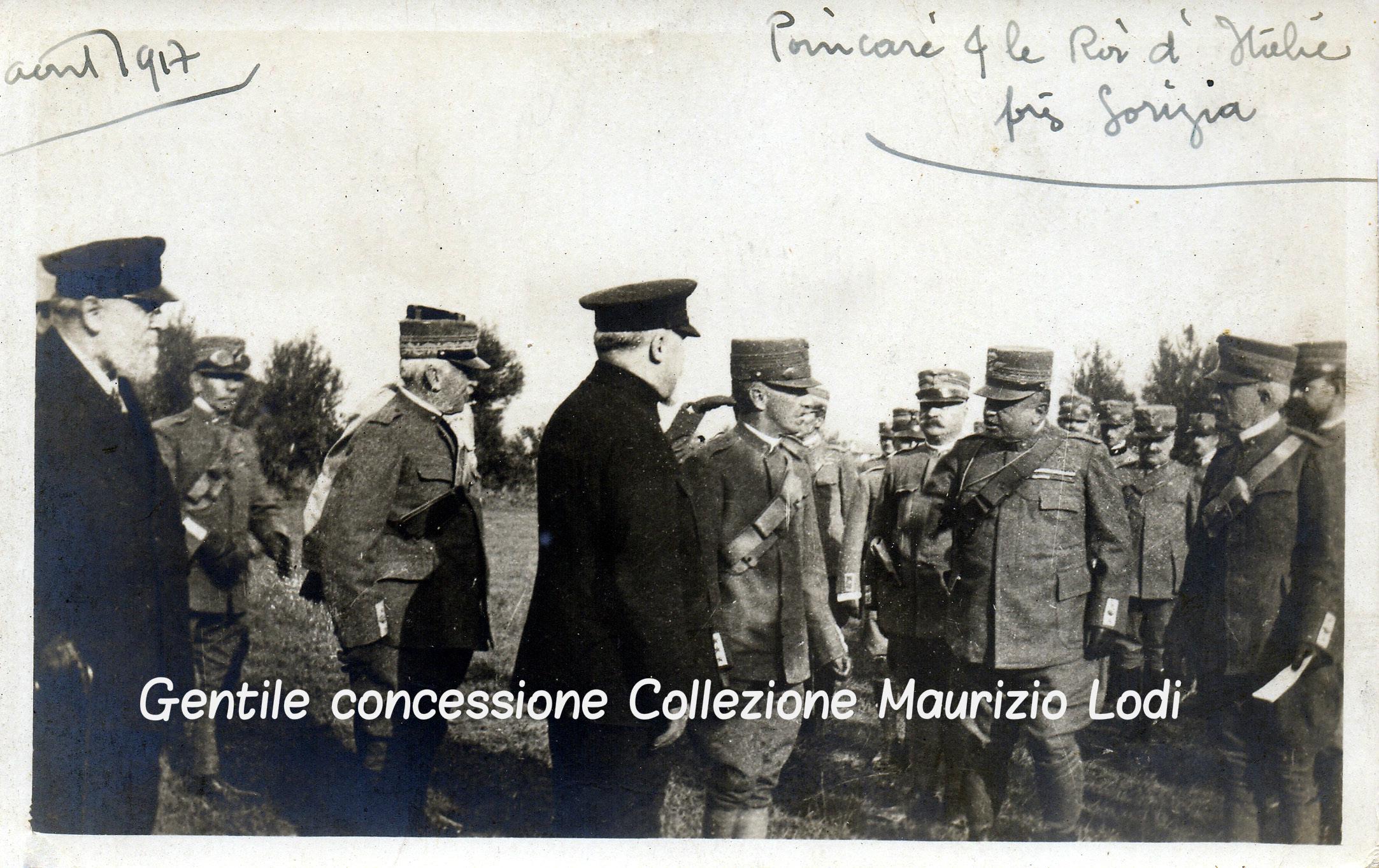 Fronte Carso- Isontino - settore di retrovia - 11^Battaglia dell'Isonzo agosto 1917 (c).jpg