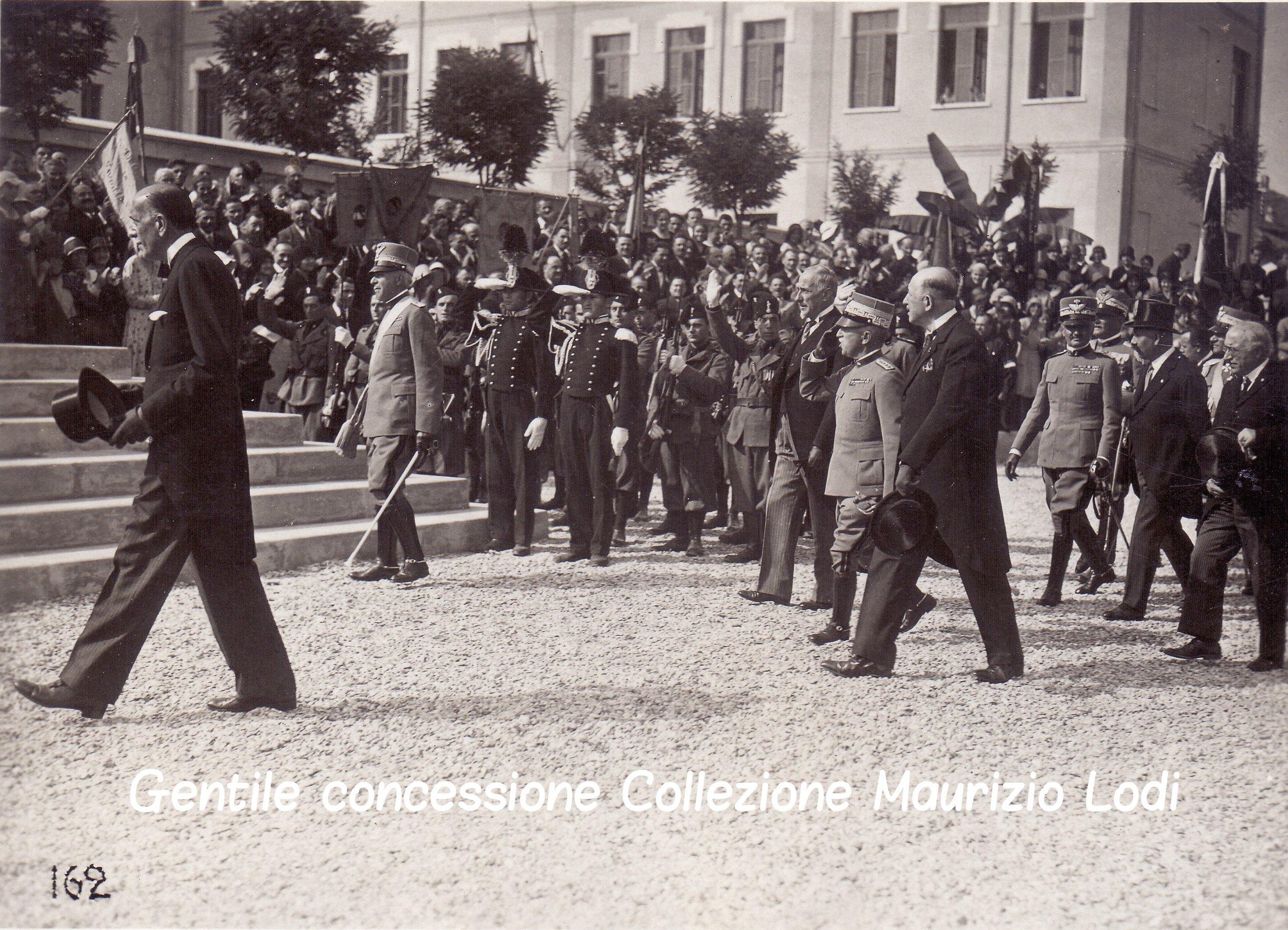savigliano CN il re inaug mon caduti disp GG 31 8 1930 (c).jpg