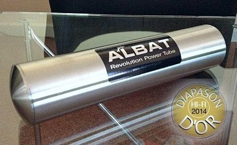 Albat Revolution Power Tube