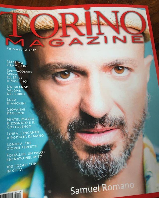 Le nostre scarpe su Torino Magazine! #torinomagazine #torinomagazine2017