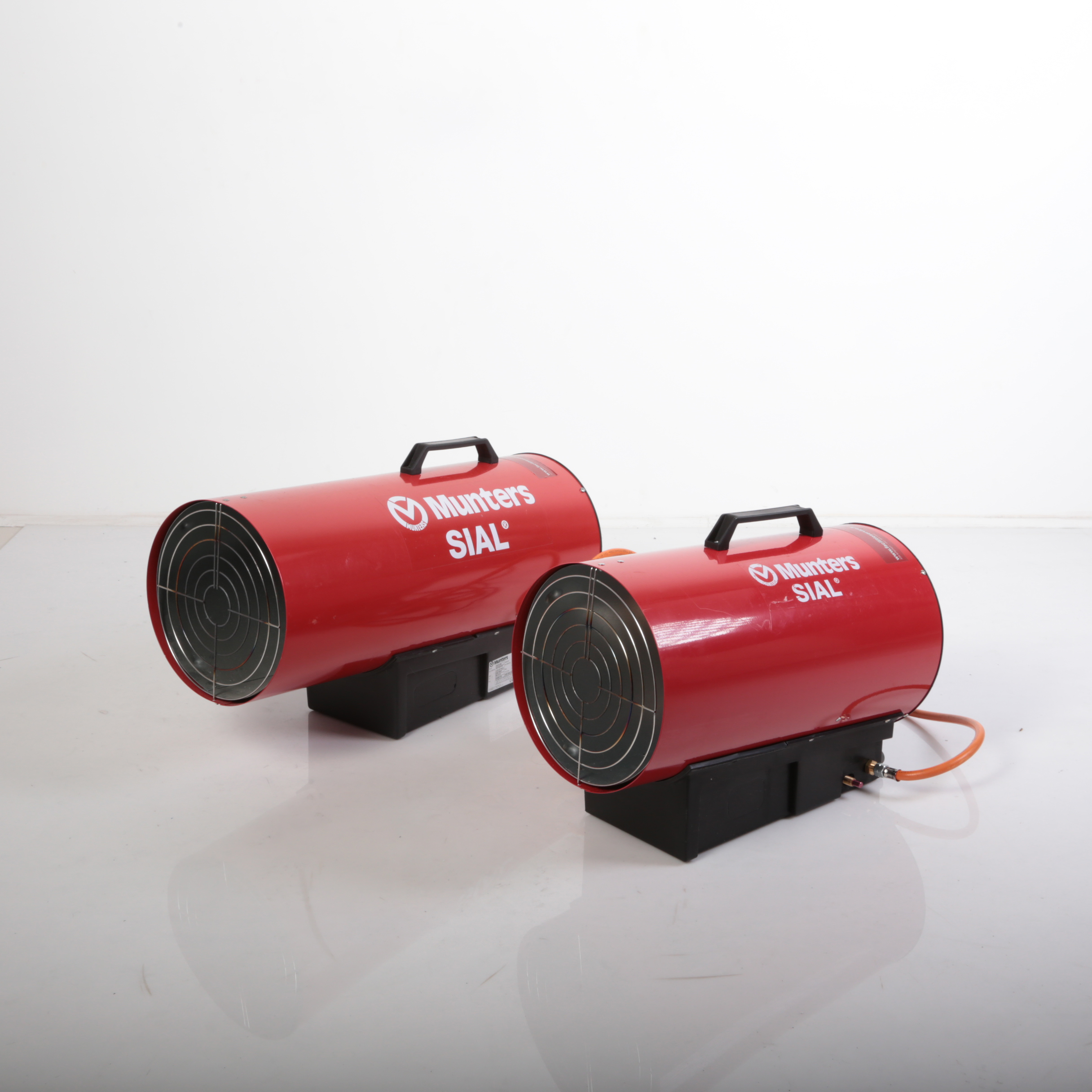 termoconvettore gas grande & piccolo