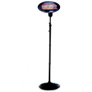 lampada calorifero 1Kw