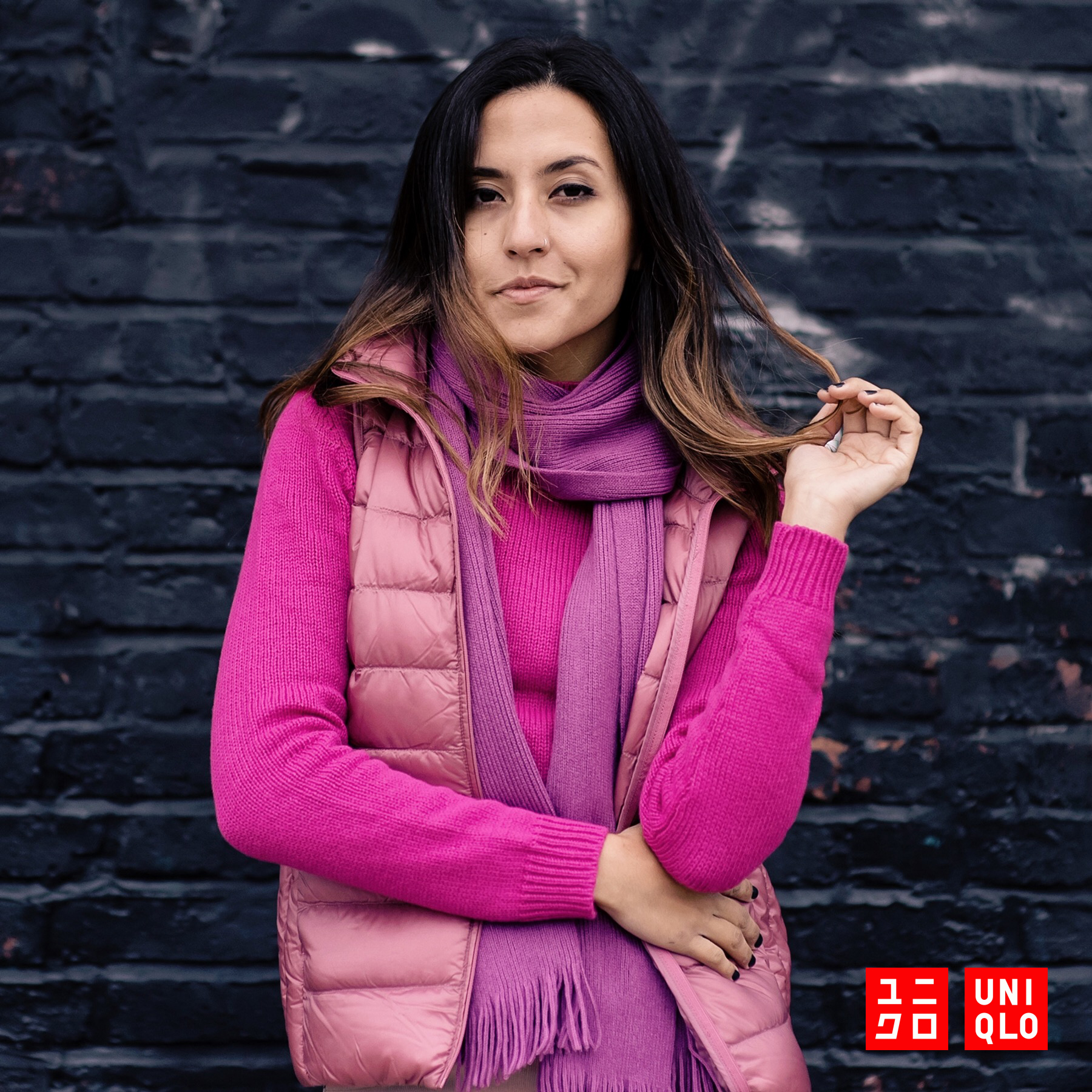 uniqlo_givecolor_pink