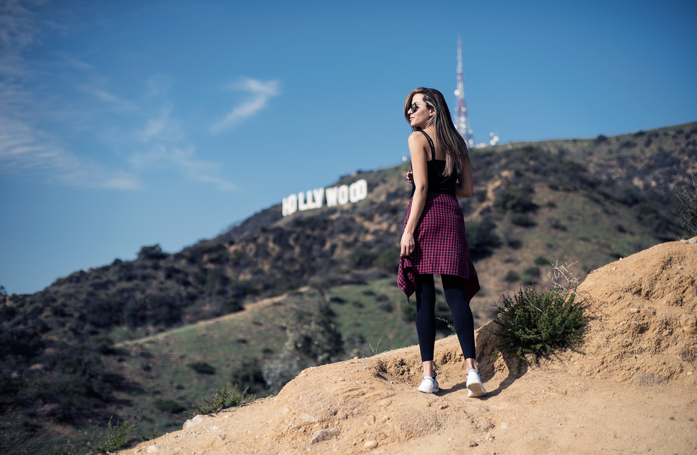 fashion_blogger_hike_Hollywood