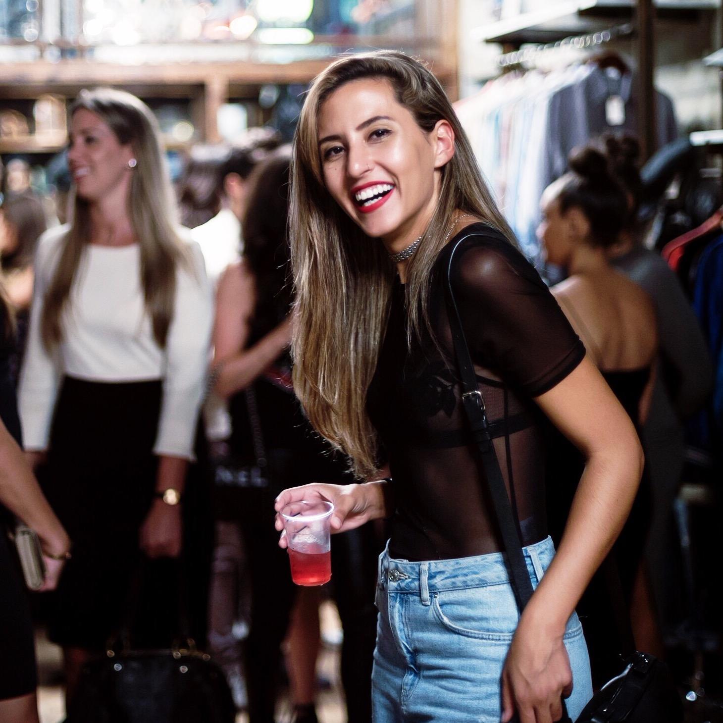 raquel_paiva_fashion_blogger_mesh_bodysuit_wgaca_nyfw_kickoff_party