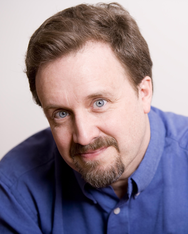 Stephen Gilbane (Music Director)
