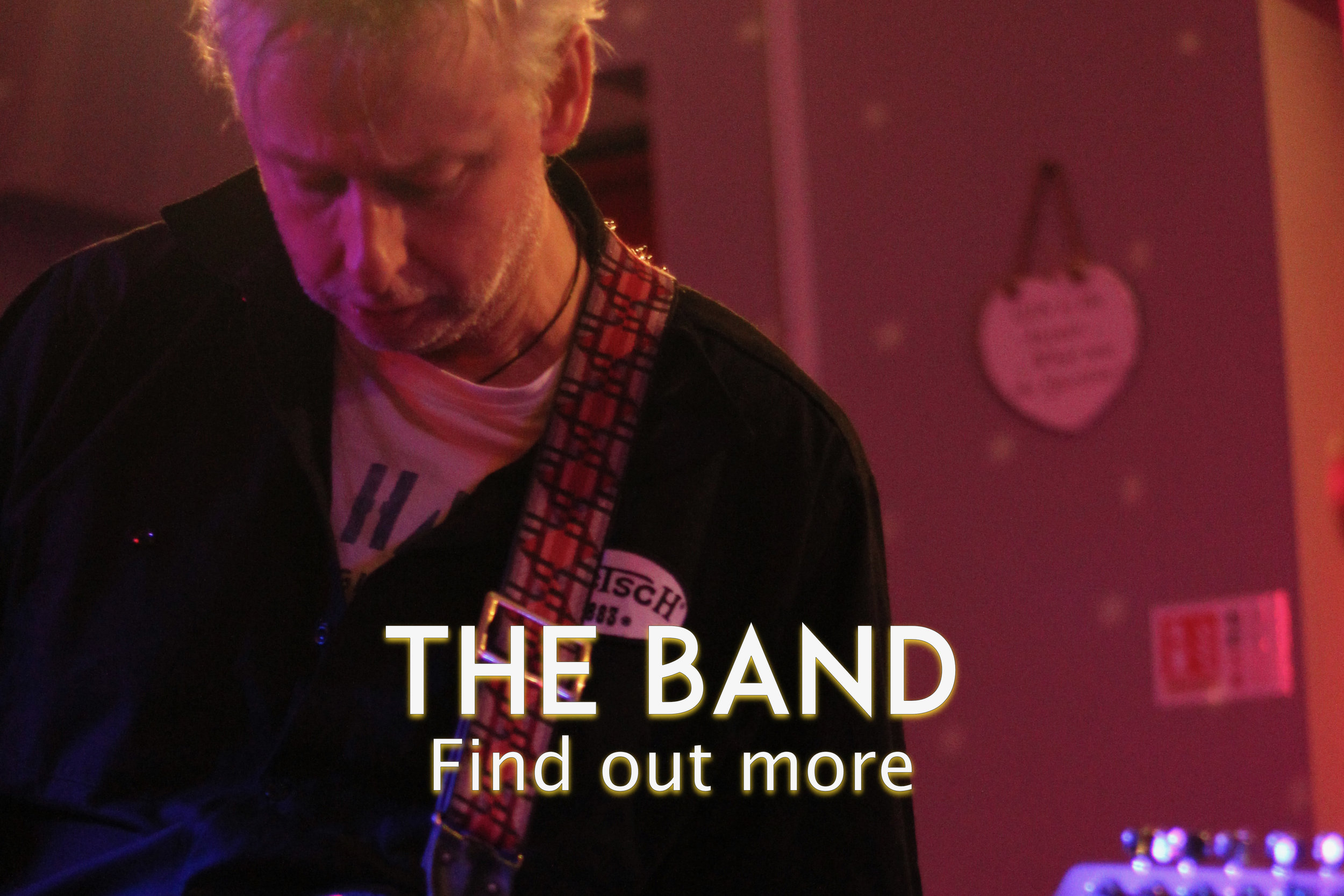 Find out more about the band