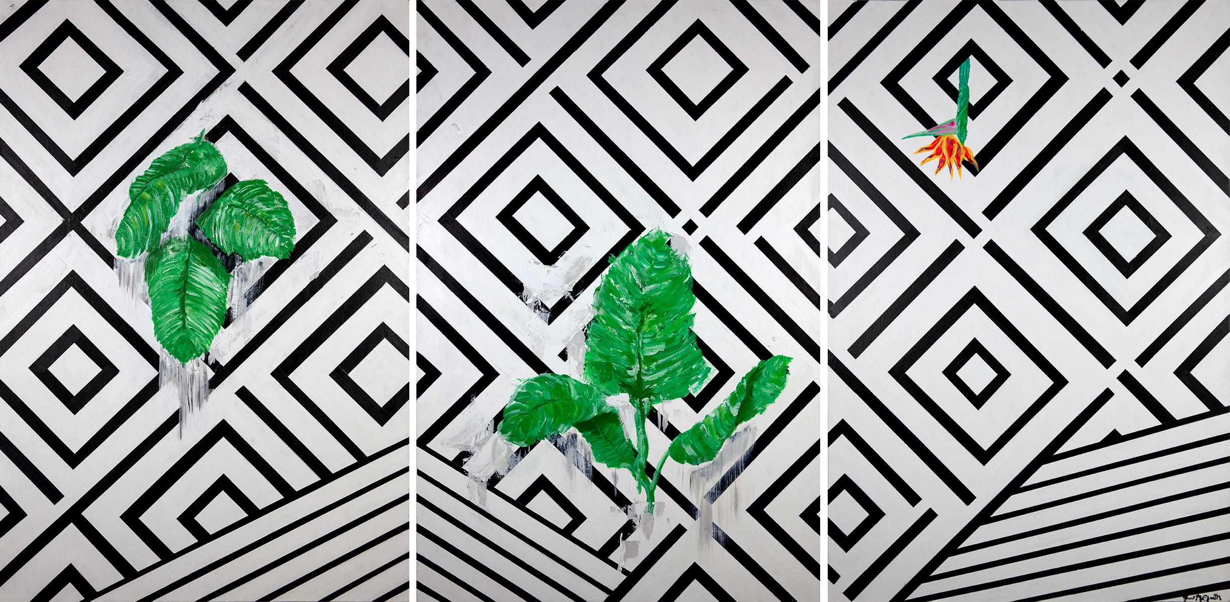 Tropic of Tile