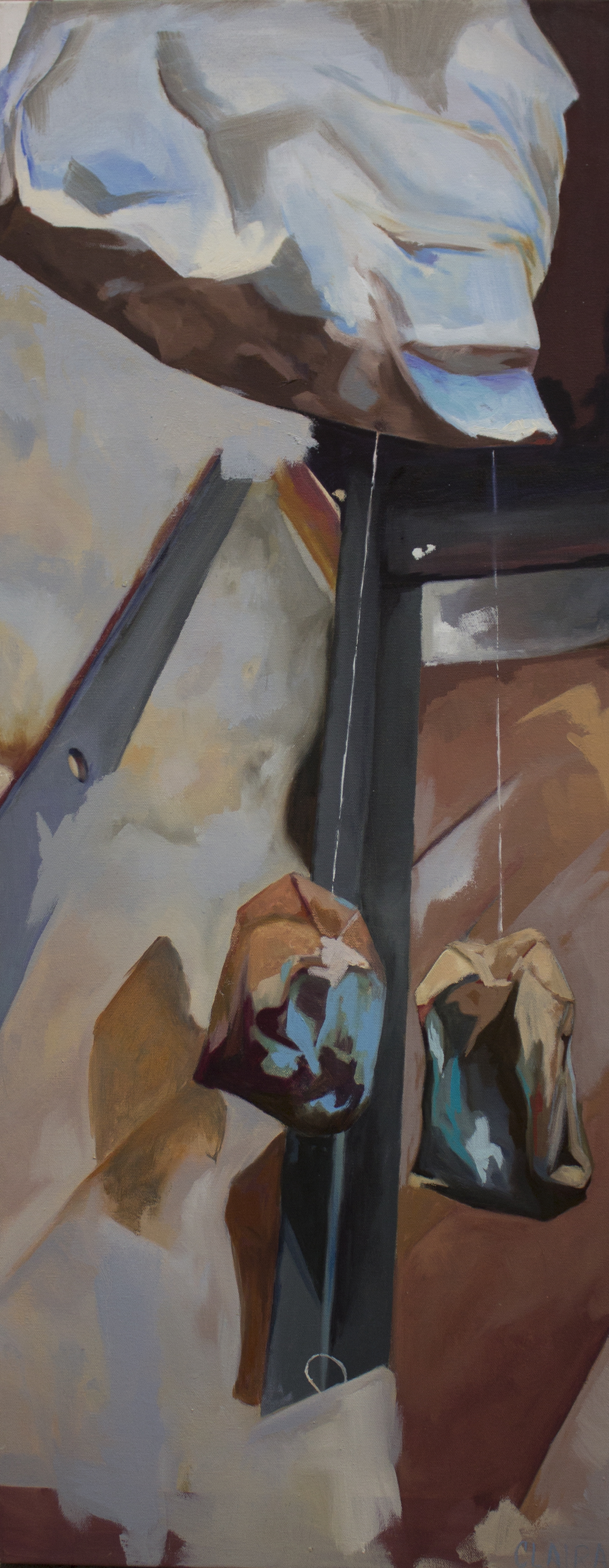 """the tower  