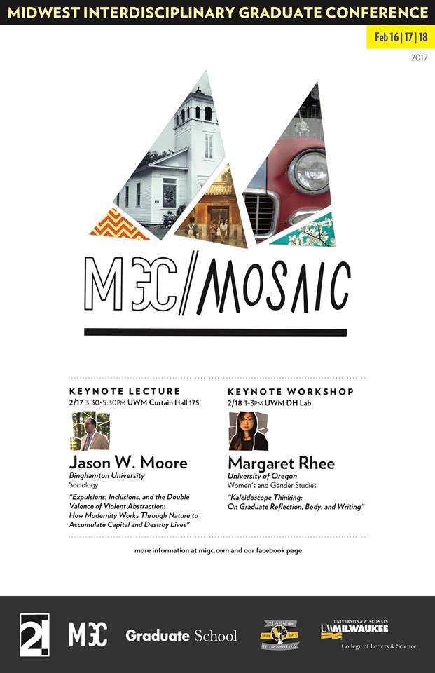 MIGC 2017: Mosaic