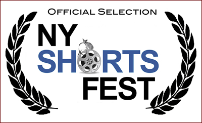 Official Selection NY Shorts Fest 2012 Vivienne Again