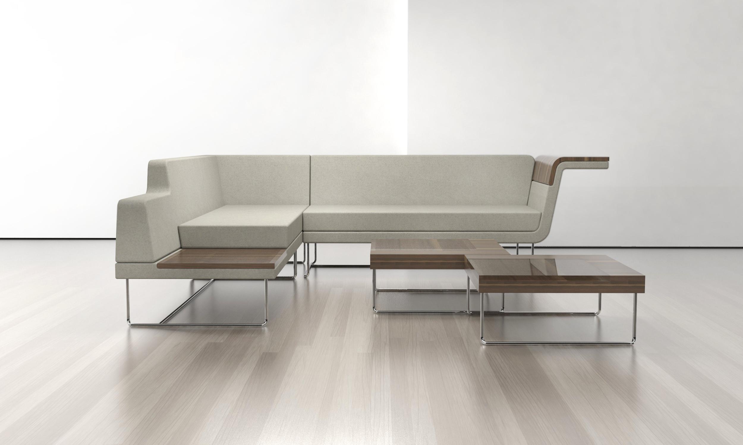 MOSO    Modular Sofa    SEE MORE