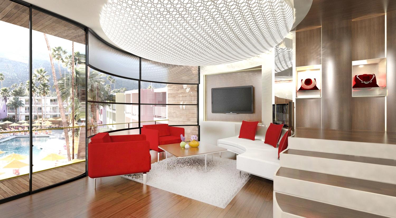 DAVID YURMAN    Hotel Guest Room Design    SEE MORE