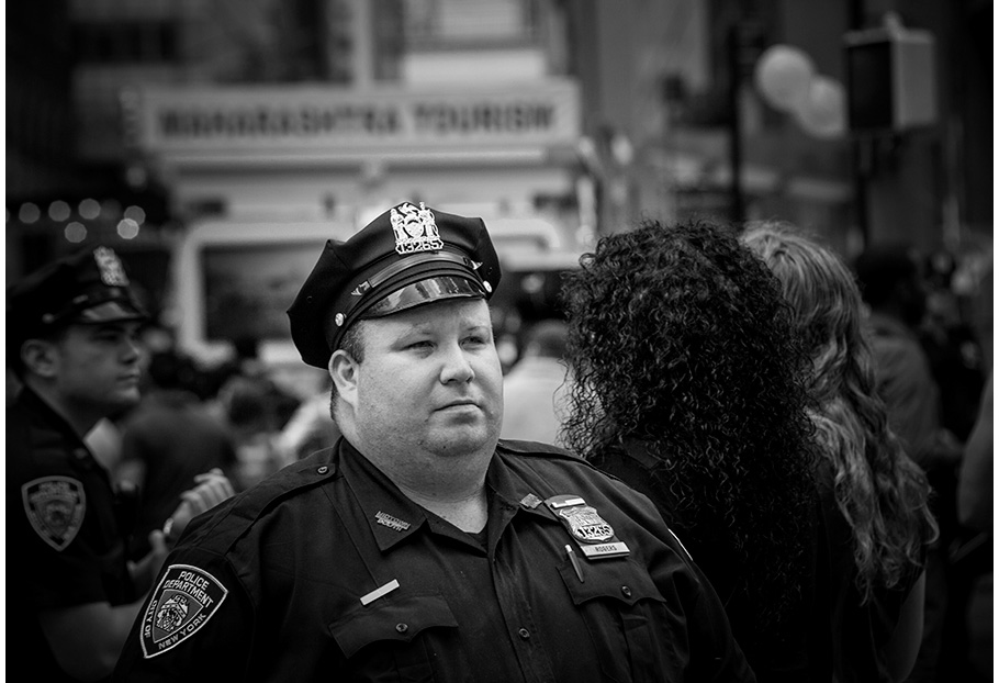 NYPD (New York Police Department)