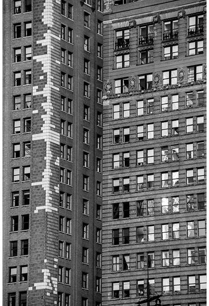 Wall Street, elcor financer de la ciutat