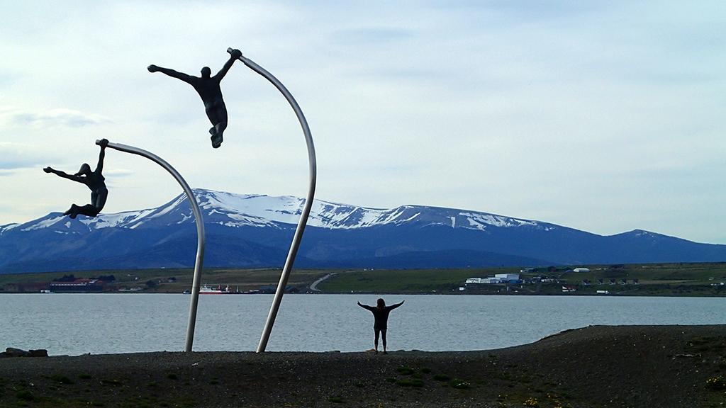 Puerto Natales és una ciutat xilena situadaa l'extrem austral del país prop del parcnacional de Torres del Paine