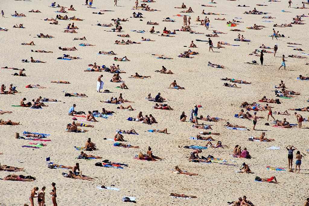 Bondie Beachs