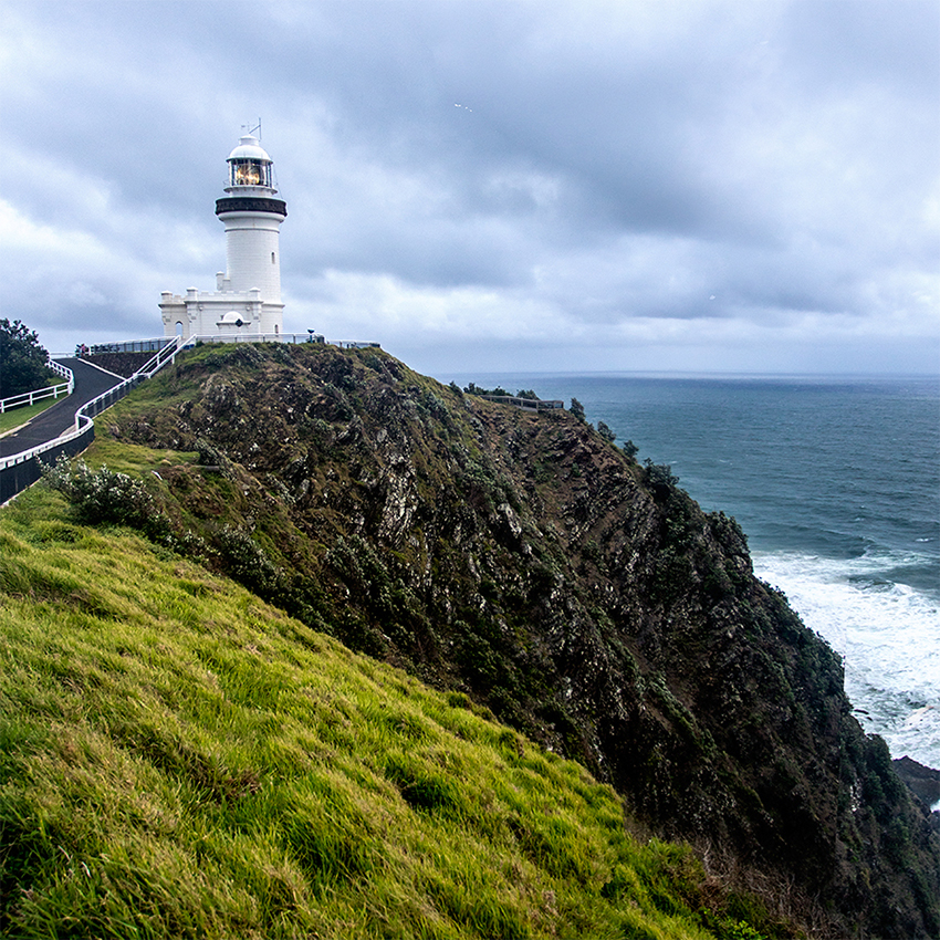 Byron Bay Cape Lighthouse