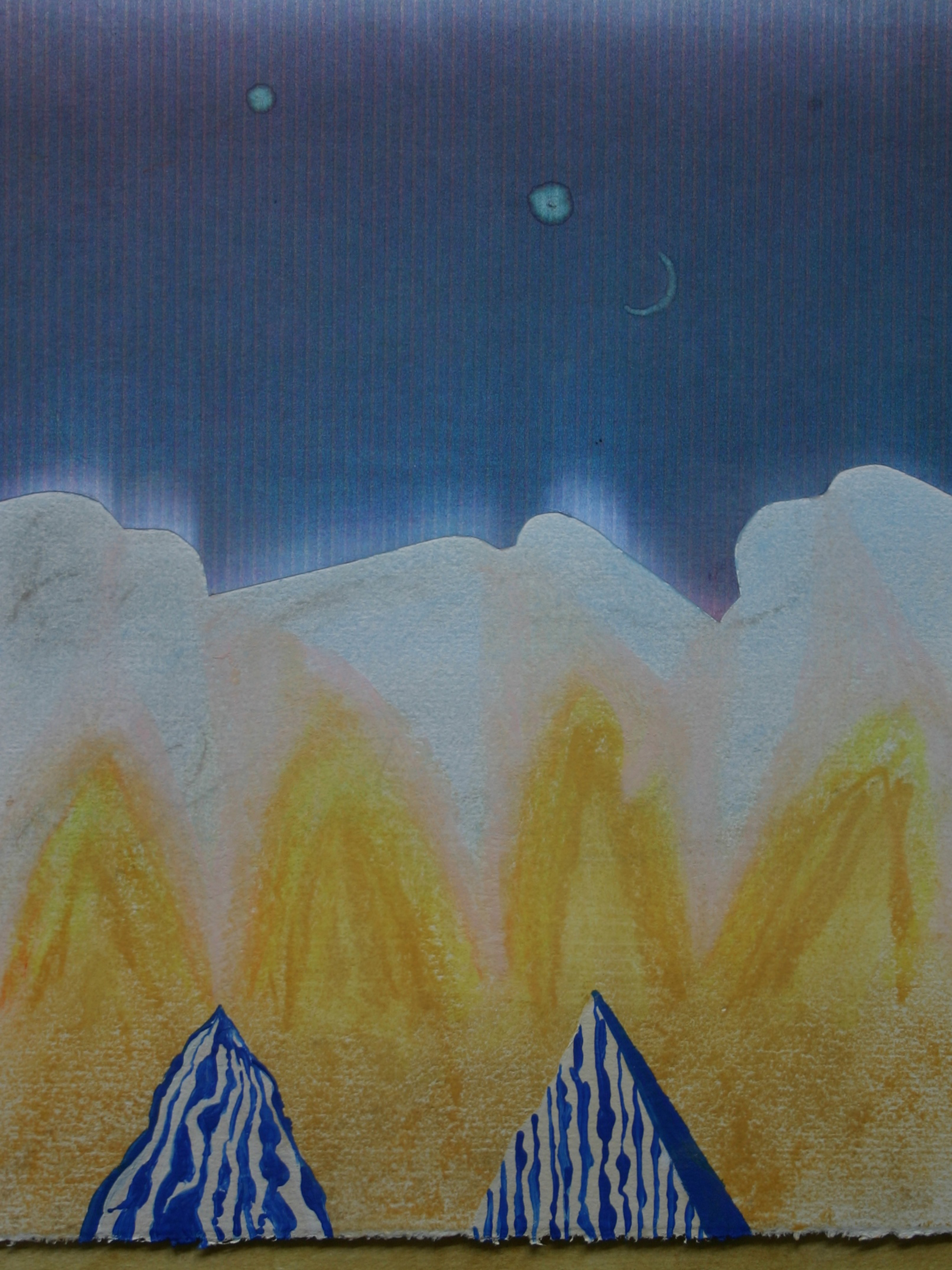 Moon Worship