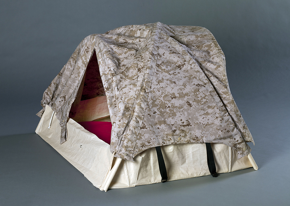 Lukeville (in Tent form)