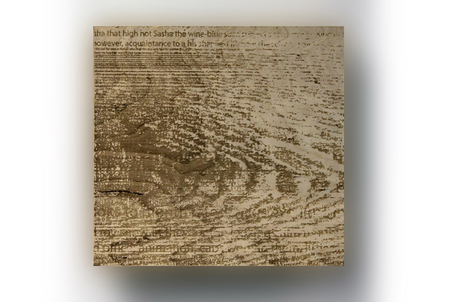 untitled (grain poetry)