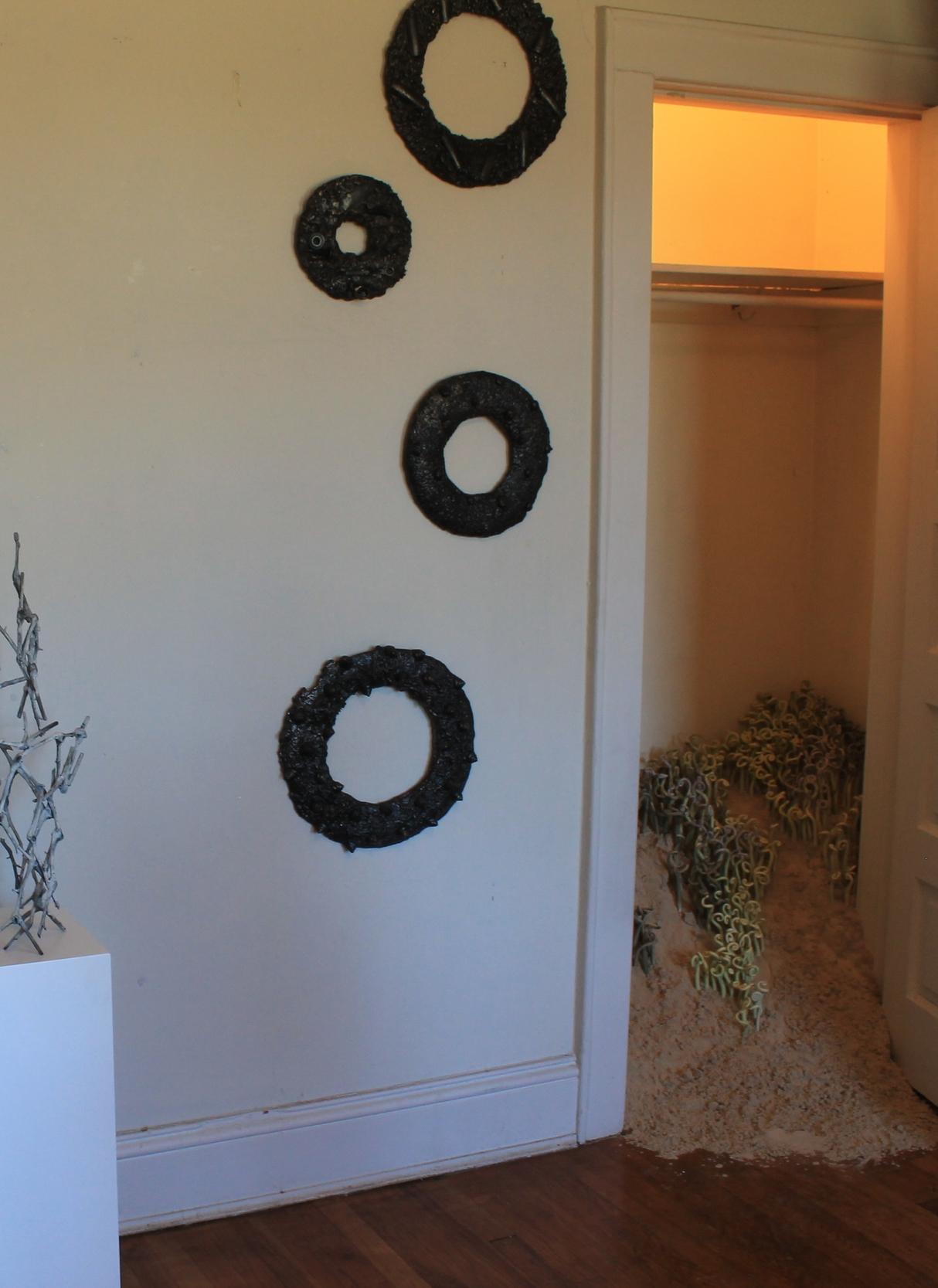 5 of 40 Wreaths