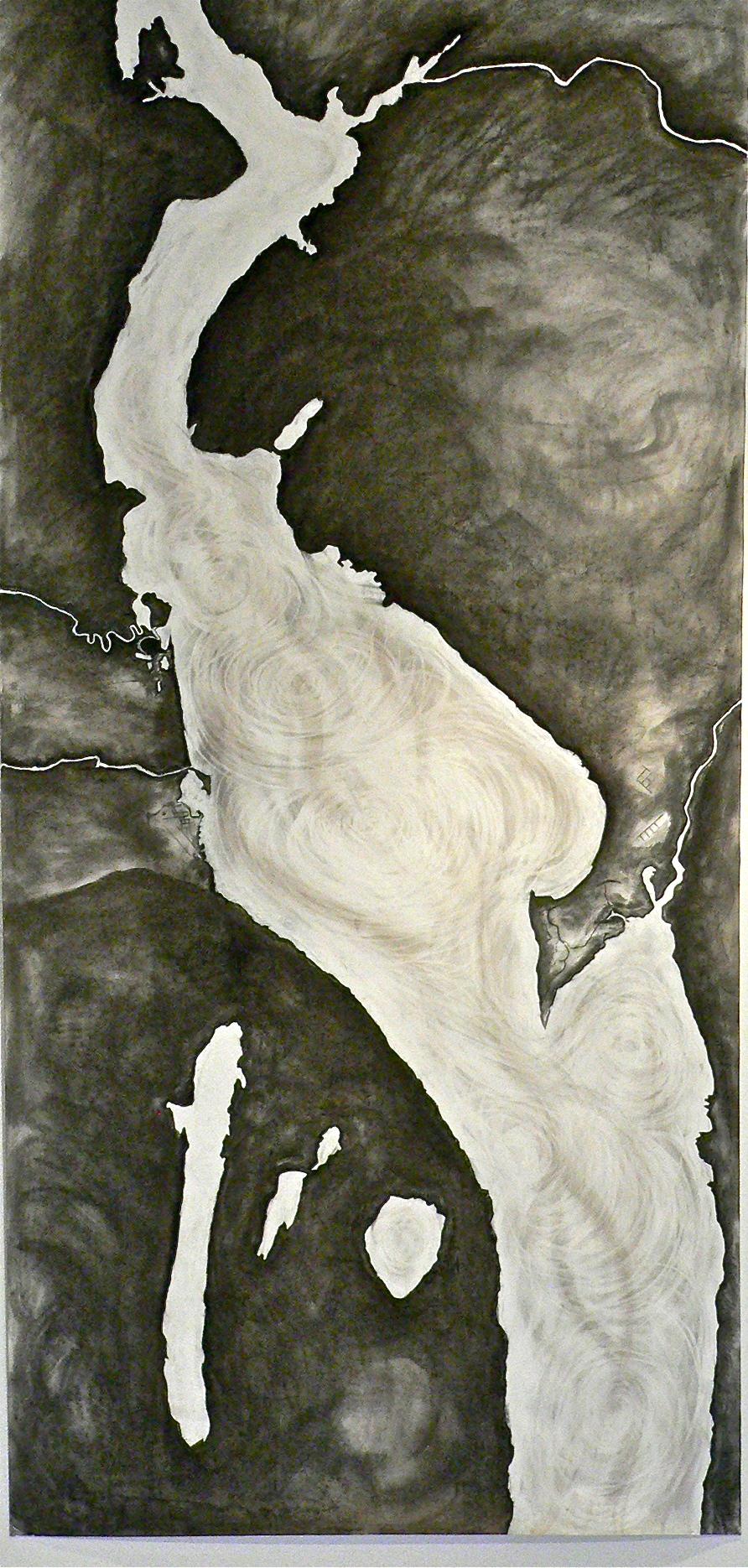 Joan Harmon, Hudson River Series #3