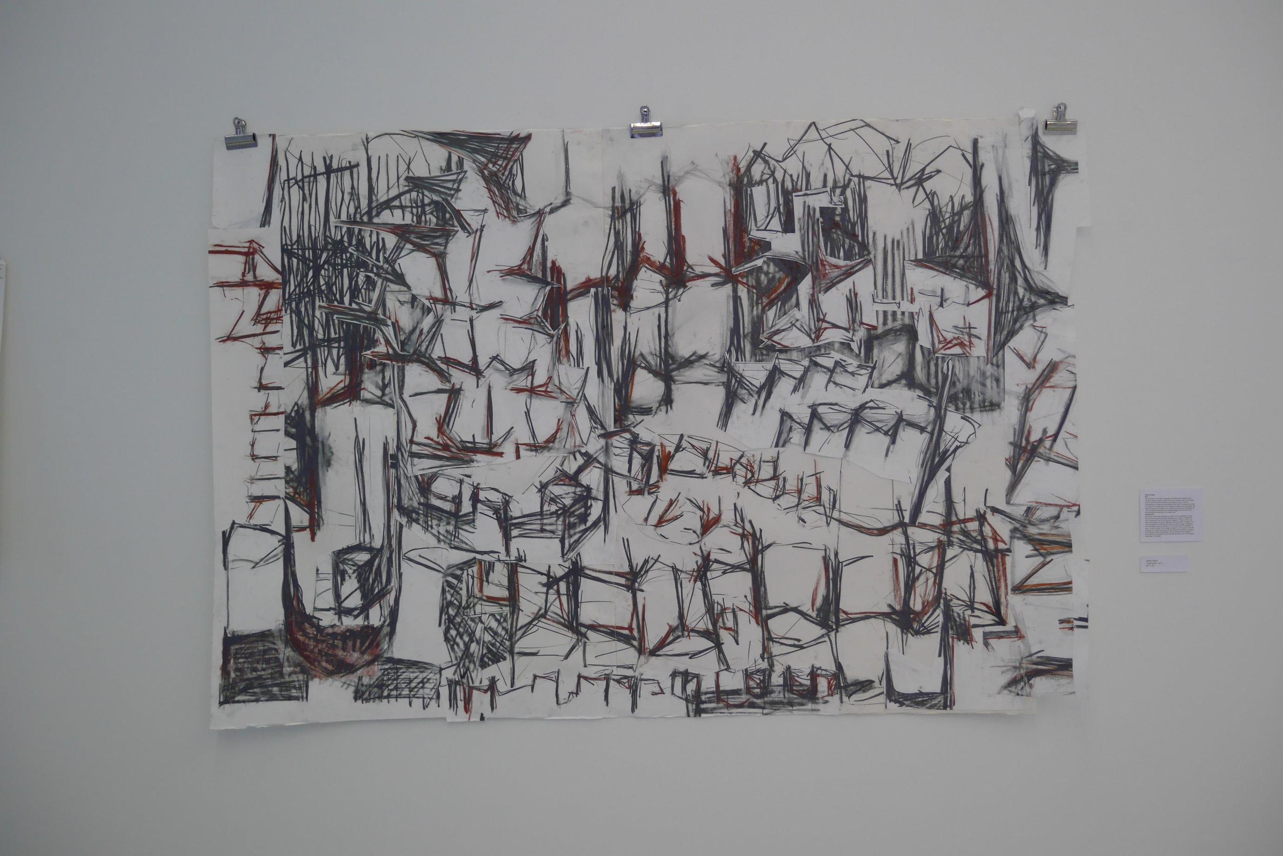 David Alban, Fragments 2