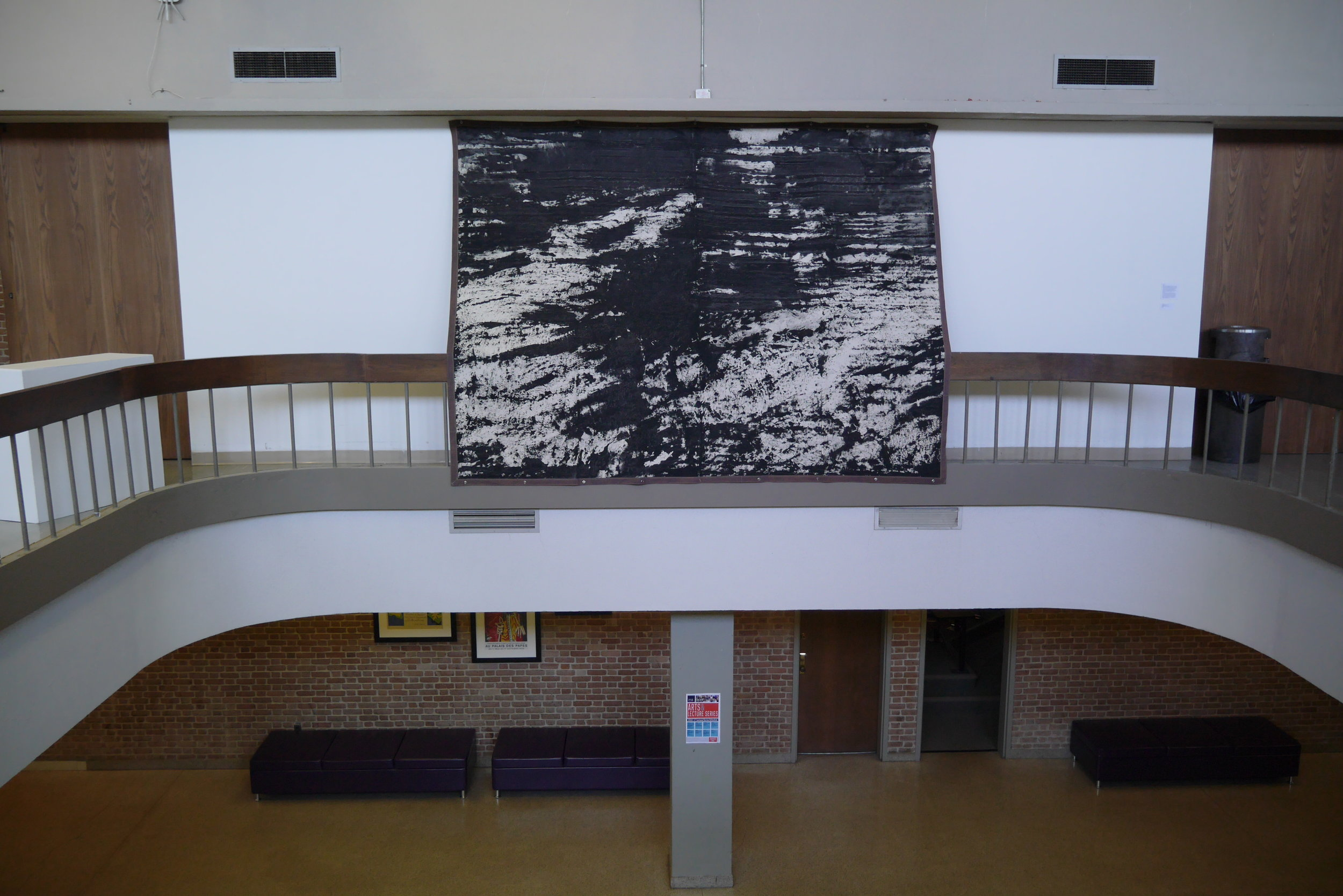 Liz Ensz, A Topographic Portrait of a Disappearing Site