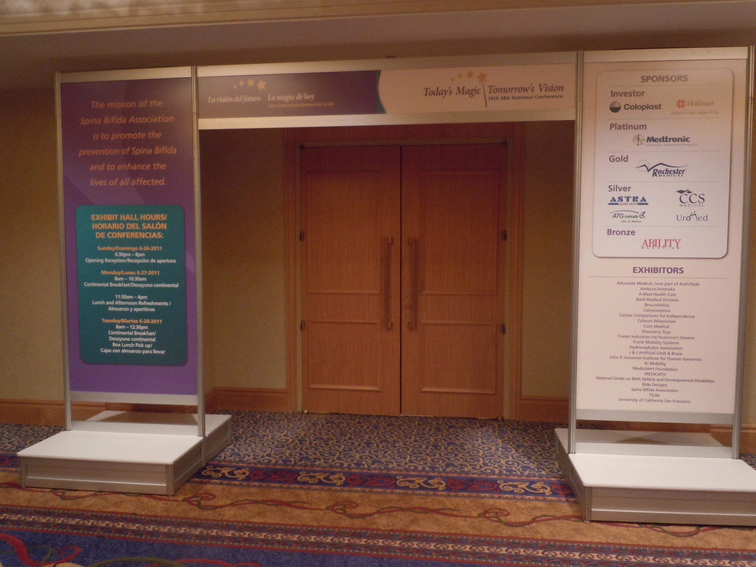SBA 2011 Entrance Unit.JPG