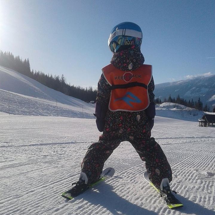 Kids Skis -