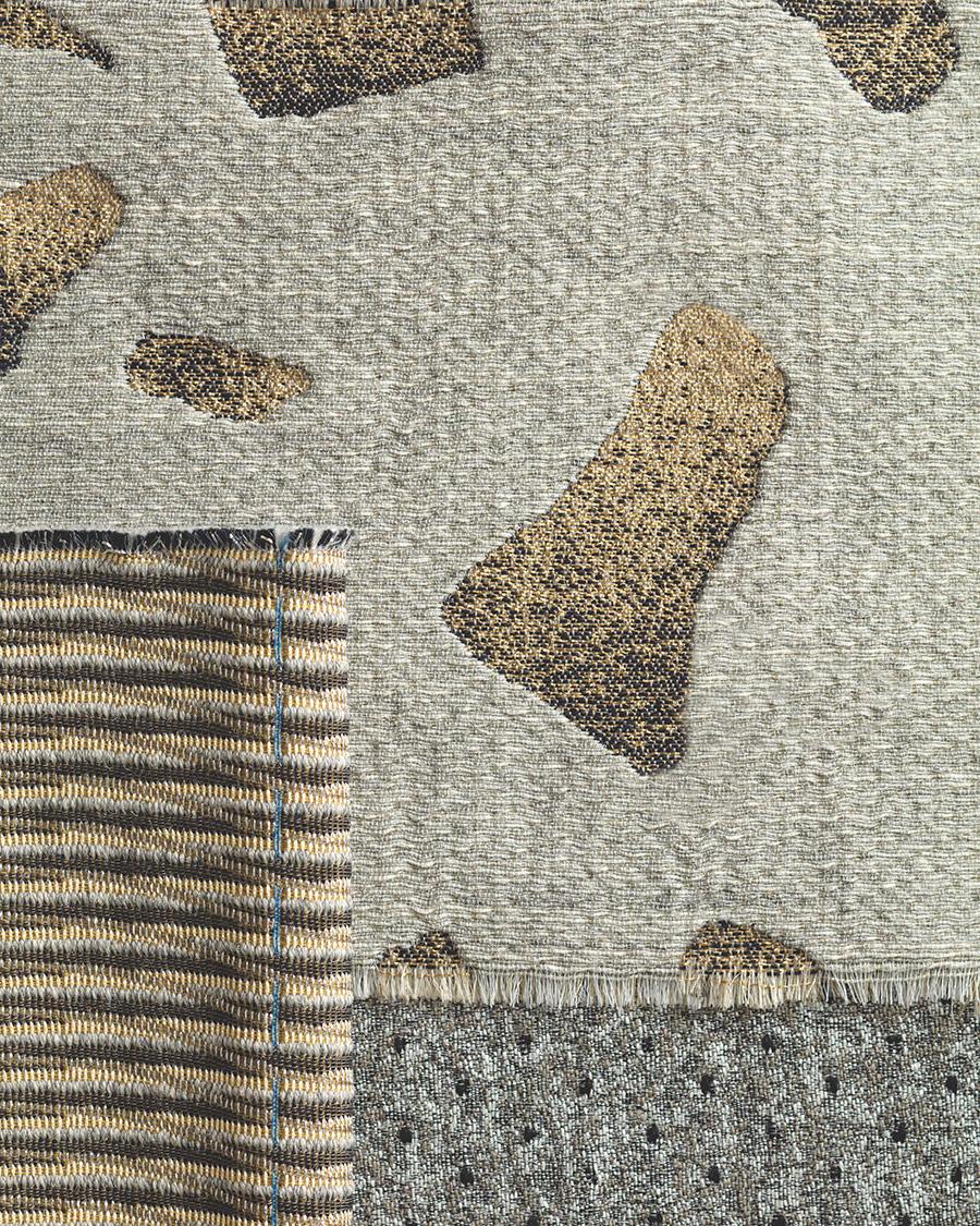 Mae Engelgeer Textiles for Wolf Gordon