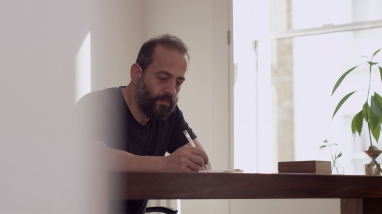Michael Anastassiades: Design Q & A