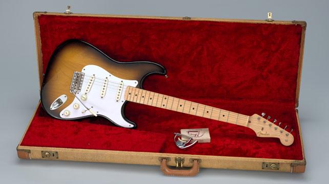 1957 Fender Stratocaster