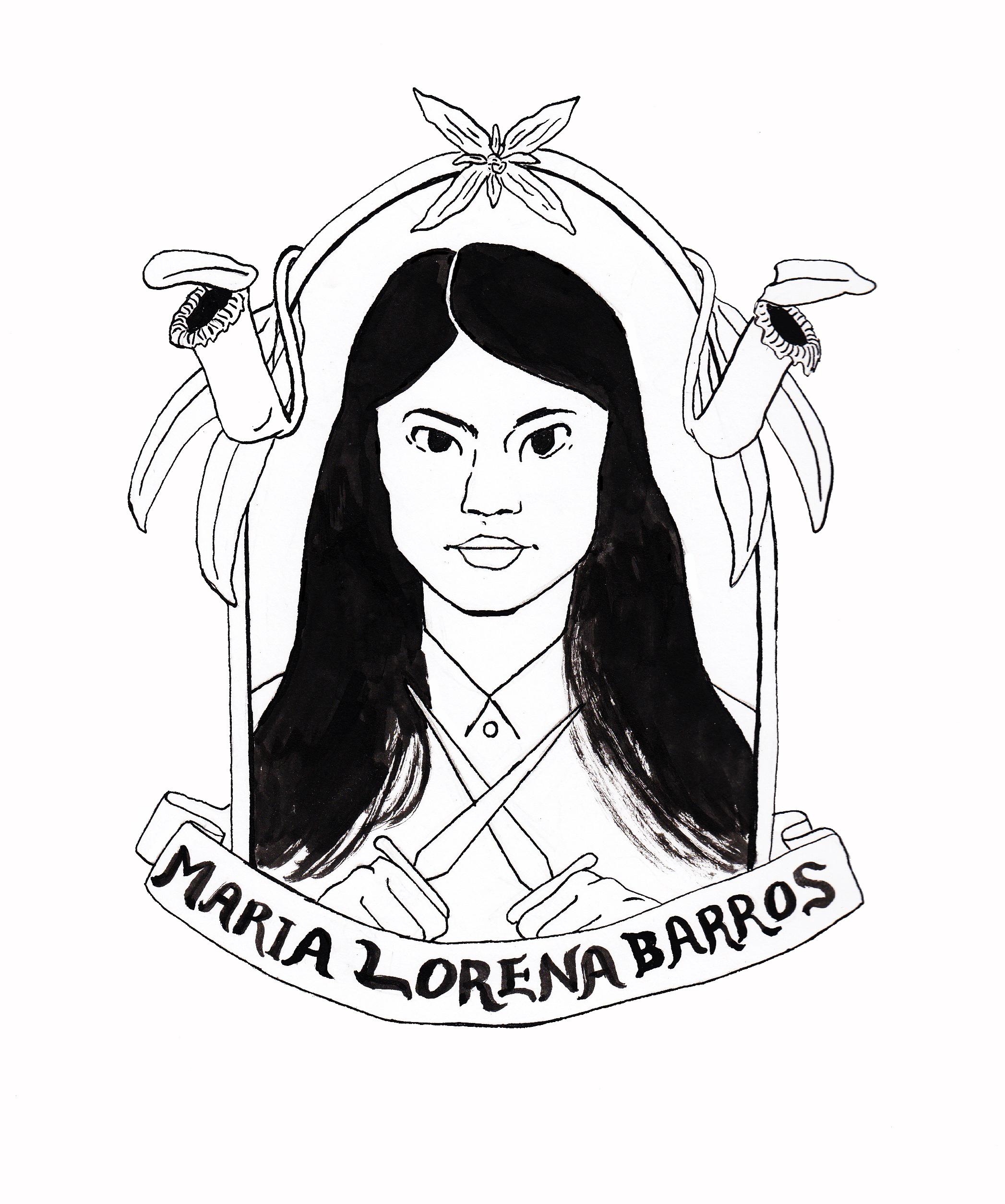 Maria Lorena Barros