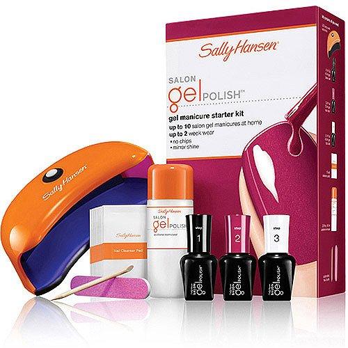 Sally Hansen Salon Pro Gel Kit