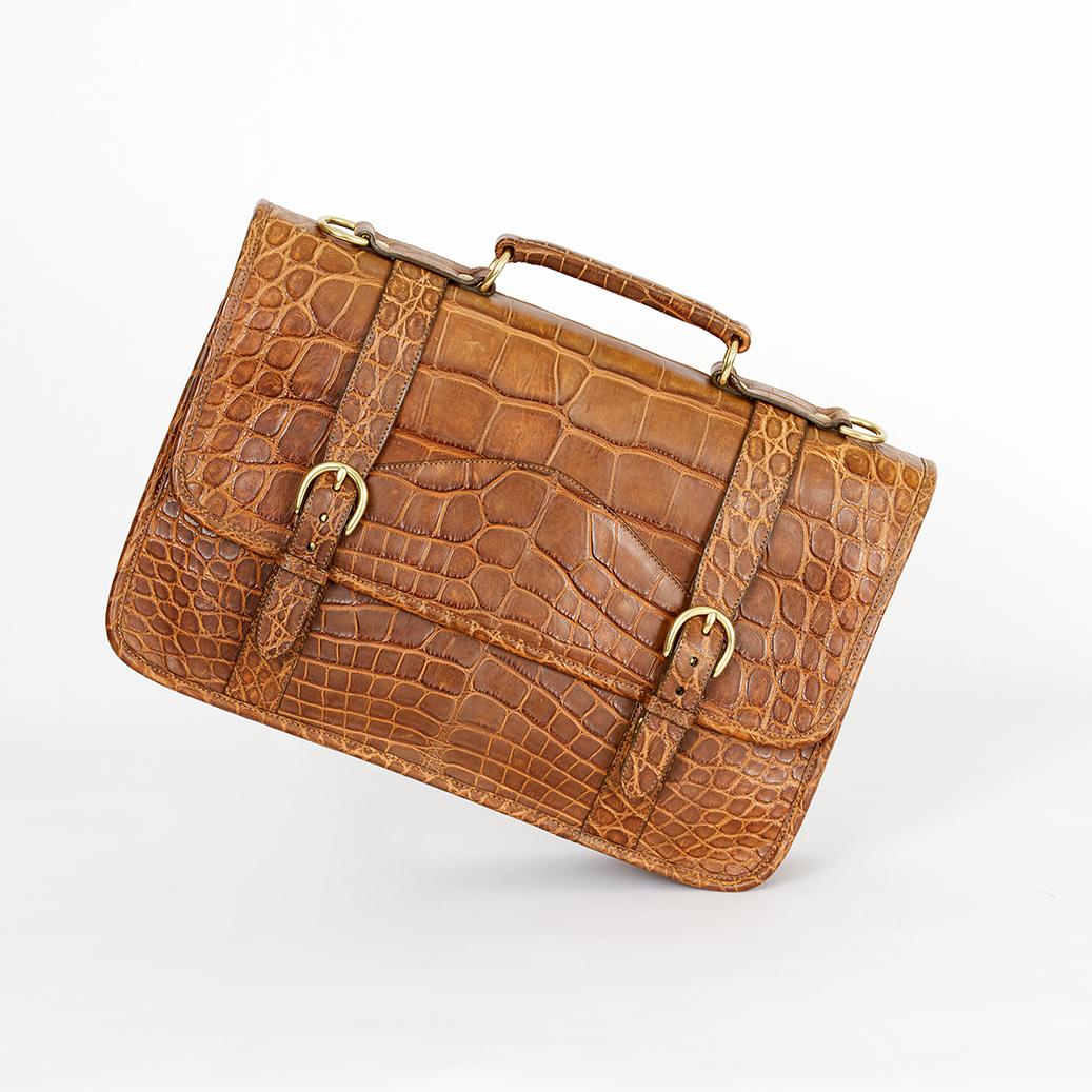 Ghurka alligator briefcase.jpg