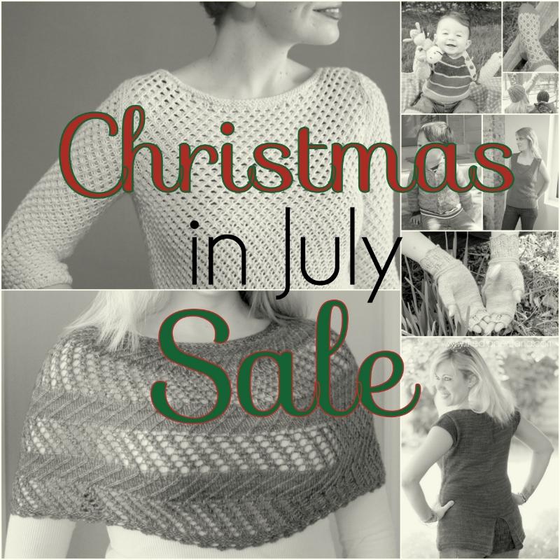 MediaPeruana Designs Christmas in July sale