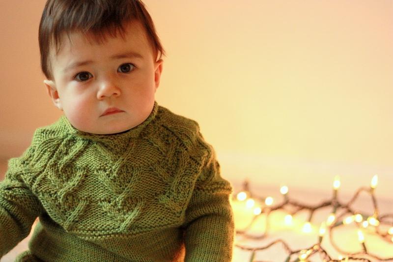Catoctin knitting pattern by Kristen Jancuk, Knittin Little Winter 2015
