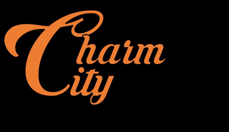Charm City Knits by Kristen Jancuk