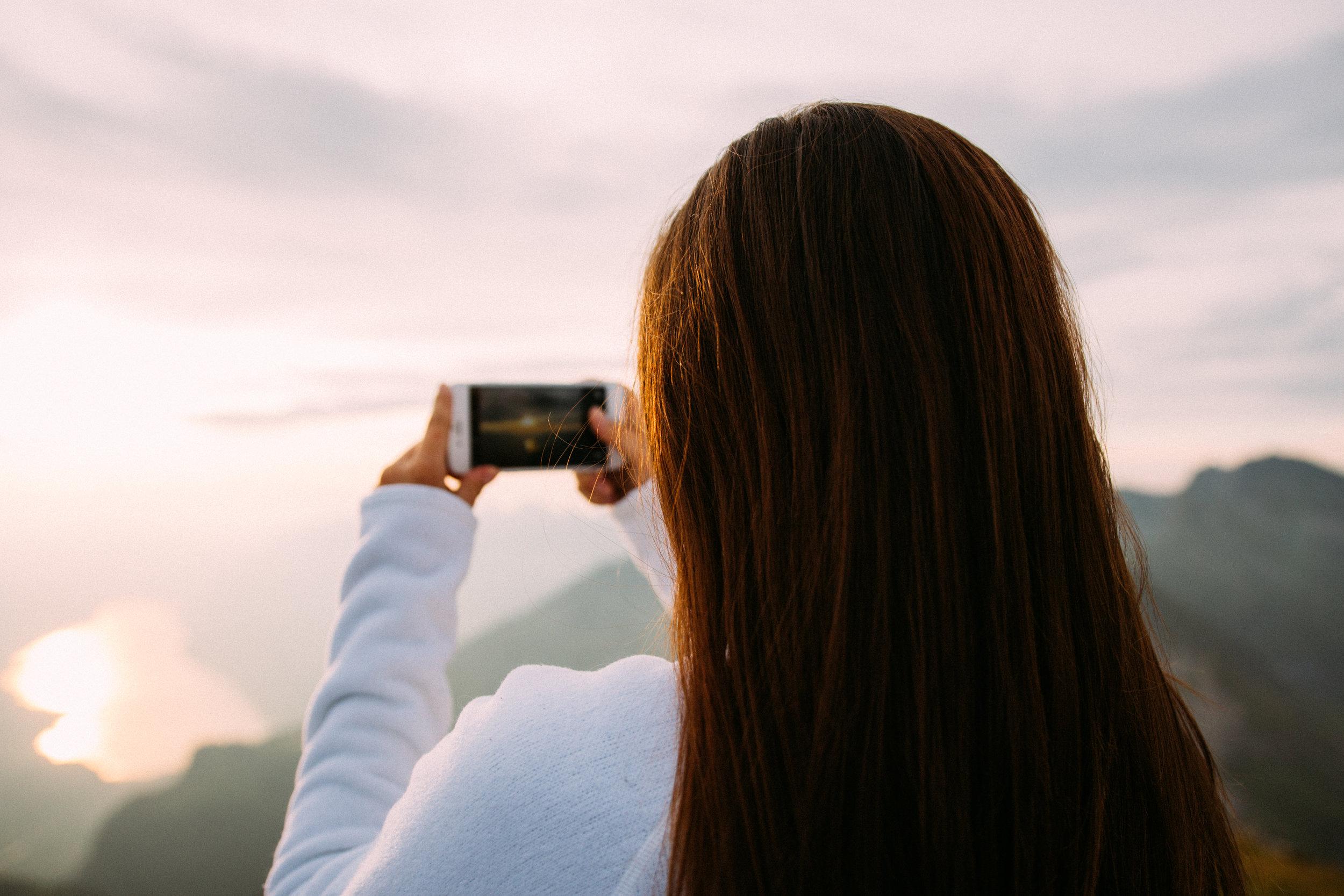 Explore Camera Settings -