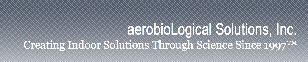AeroSolver Air Cleaning Technology