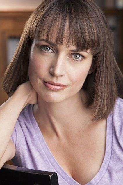 Julie Ann Emery -