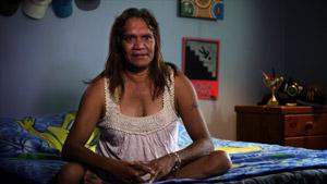 Jermaine's story   The   Heart Foundation   Aboriginal Health
