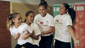 How to Launch the Program & Build a Skipping Team  The Heart Foundation Aboriginal Health, Schools