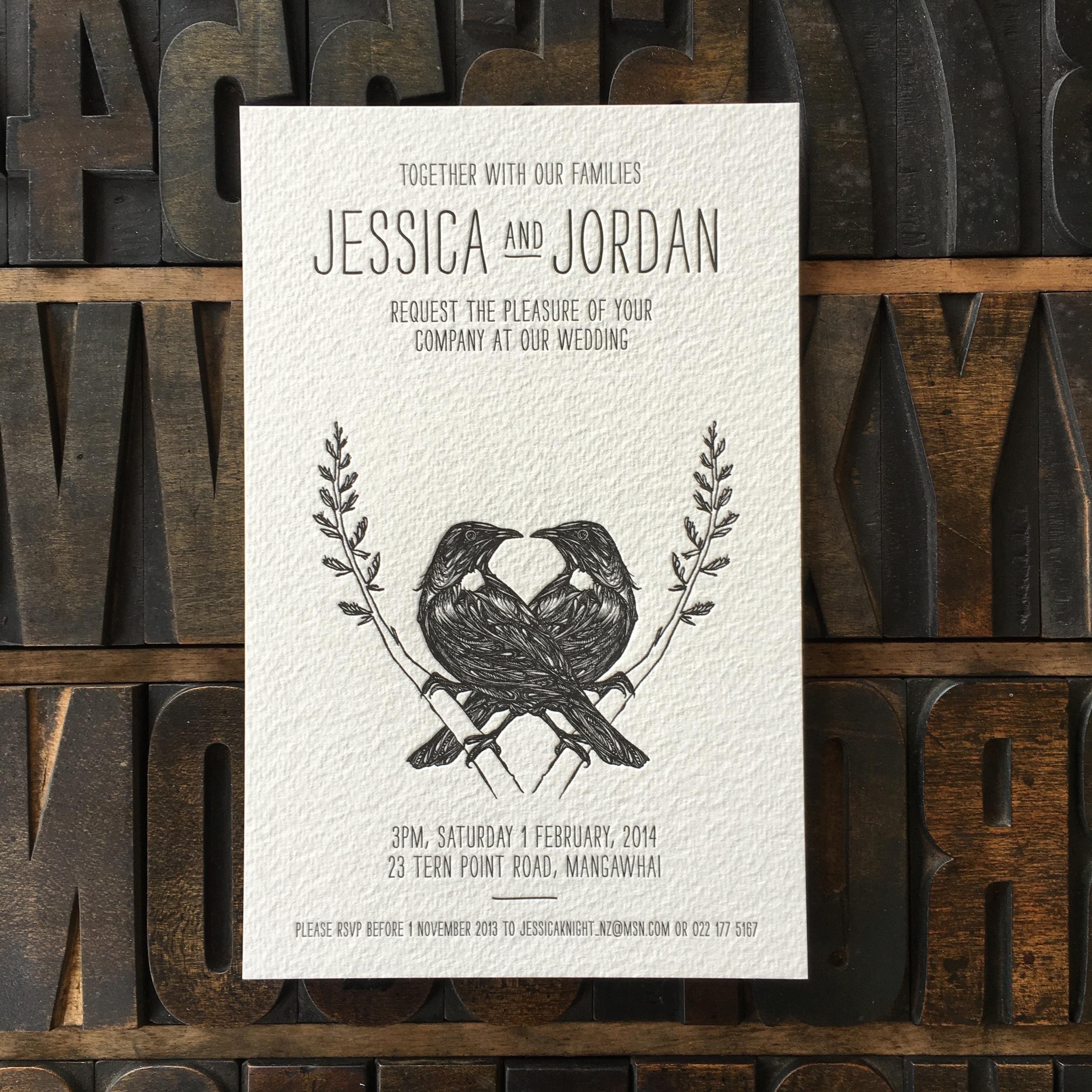 Jessica & Jordan