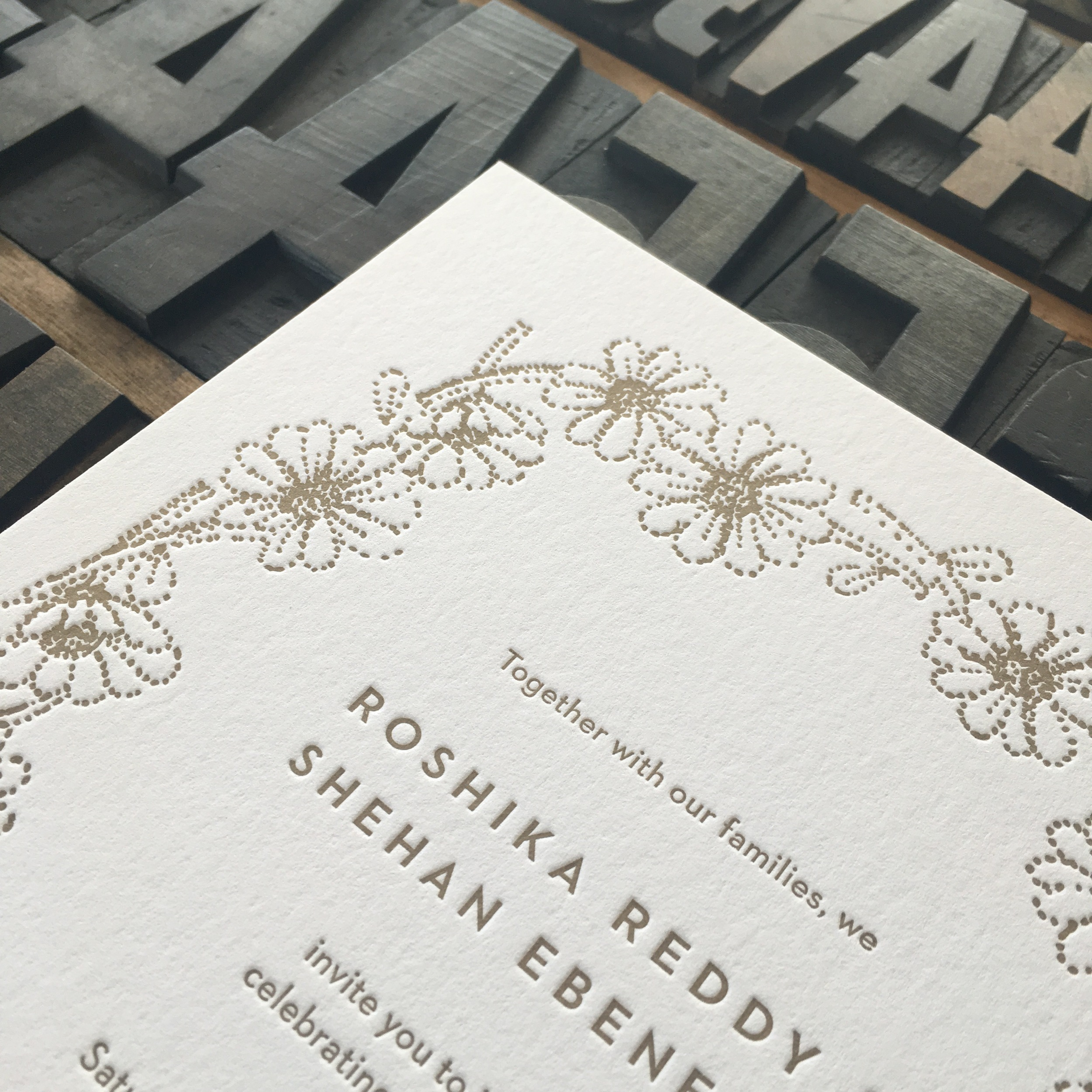 Rokshida & Shehan Detail